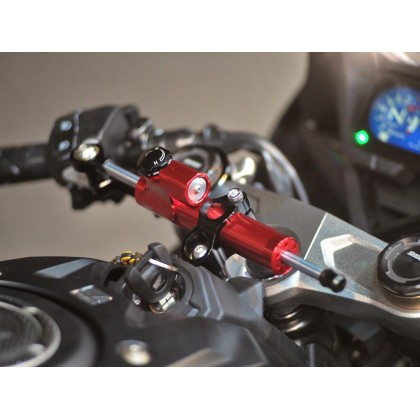 CB650R 2019 Tyrants Damper Bracket