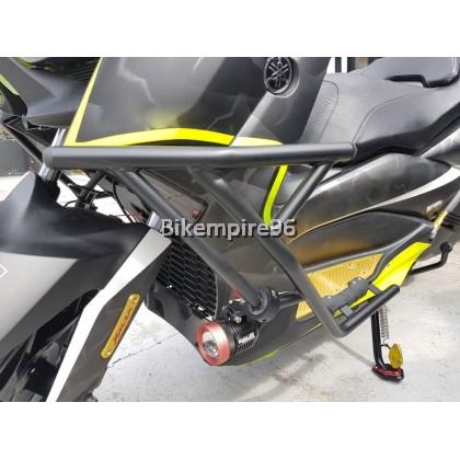 Xmax 250 Crash Bar