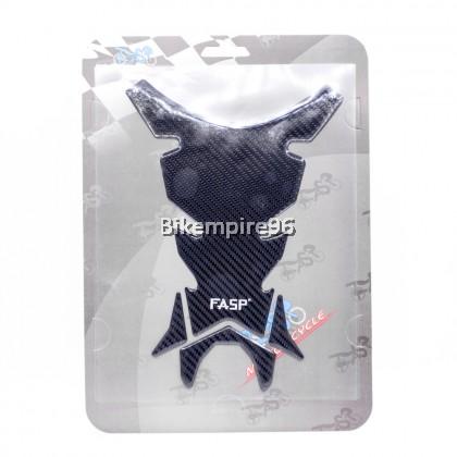 Tank Pad Carbon FASP