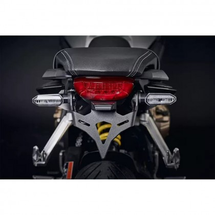 CB650R Tail Tidy Led DMV Fix Position