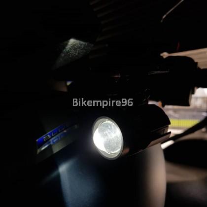 LED Spotlight Fog Lamp 3 colour