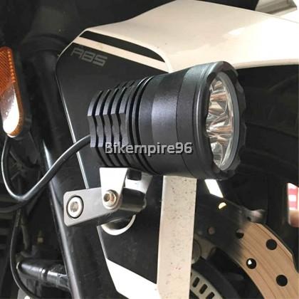 Mudguard Spotlight Bracket