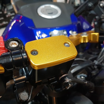 R25 Brake Pump Cap