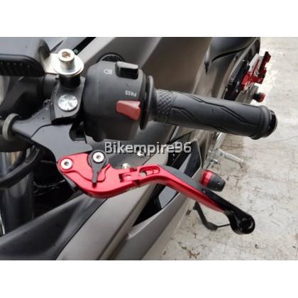 Nmax155  Brake Clutch Lever Adjustable