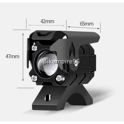 Mini Square Eye LED Spotlight