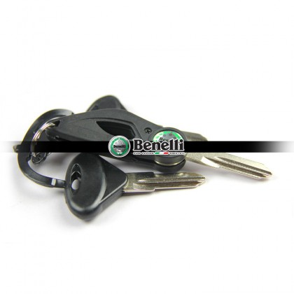 Benelli Tnt600 Tnt300 Key Set
