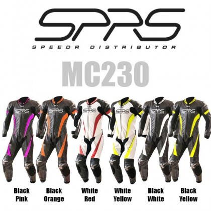Speed-r Racing Full Suit Mc230