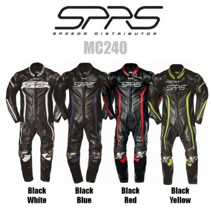 Speed-r Racing Full Suit Mc240