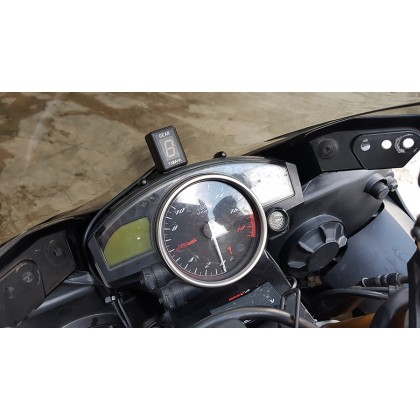 Yamaha Motorcycle Gear Indicator