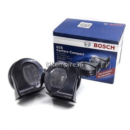 Bosch Motorcycle Horn