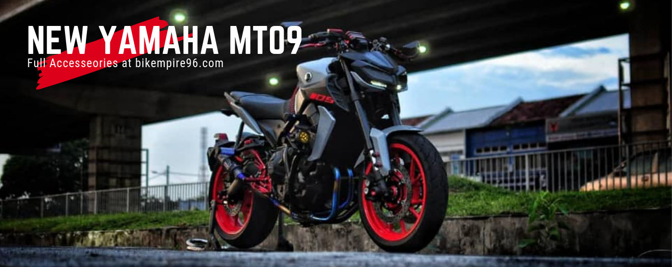 Bikempire96 Malaysia Motorcycle Accessory Online Store